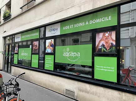 Services d'Aide et de Maintien à Domicile - 75007 - Paris 07 - Abrapa Paris