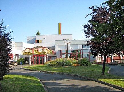 Centre de Soins de Suite - Réadaptation Spécialisé - 76230 - Bois-Guillaume - CRMPR Les Herbiers (UGECAM)