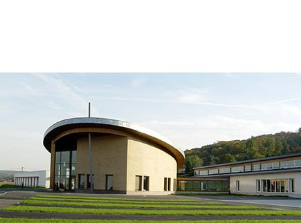 Centre de Soins de Suite - Réadaptation - 76320 - Caudebec-lès-Elbeuf - LADAPT Normandie CSSR, Site Pédiatrique