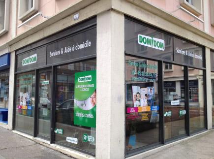 Services d'Aide et de Maintien à Domicile - 76600 - Le Havre - Domidom