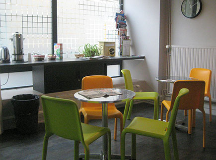 Prévention Addictions - 76000 - Rouen - La Boussole - CSAPA Centre de Soins d'Accompagnement et de Prévention en Addictologie