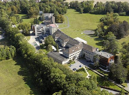 Centre Médical et Pédagogique pour Enfants/Adolescents - 77610 - Neufmoutiers-en-Brie - Centre Médical et Pédagogique pour Adolescents (FSEF)