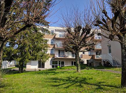 Résidence Autonomie - 77250 - Moret-Loing-et-Orvanne - Résidence Les Roses - Adef Résidences 3A