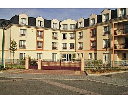 Etablissement d'Hébergement pour Personnes Agées Dépendantes - 77165 - Saint-Soupplets - EHPAD Résidence La Caravelle LBA