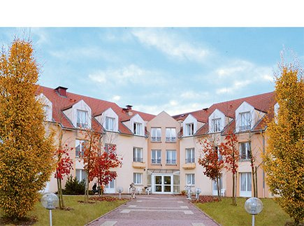Etablissement d'Hébergement pour Personnes Agées Dépendantes - 77560 - Villiers-Saint-Georges - EHPAD Résidence L'Aubetine LBA