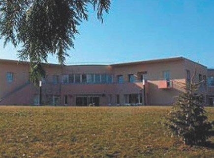 Maison d'Accueil Spécialisée - 77320 - La Ferté-Gaucher - La Maison du Sorbier des Oiseleurs - Maison d'Accueil Spécialisée