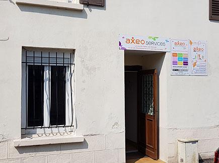 Services d'Aide et de Maintien à Domicile - 77183 - Croissy-Beaubourg - AXEO Services