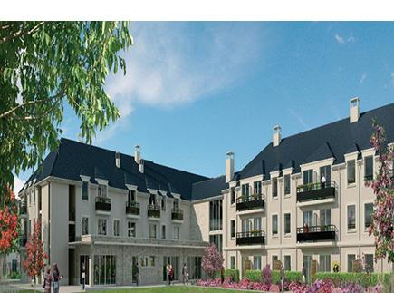 Résidences avec Services - 77600 - Chanteloup-en-Brie - Résidence avec Services Les Girandières