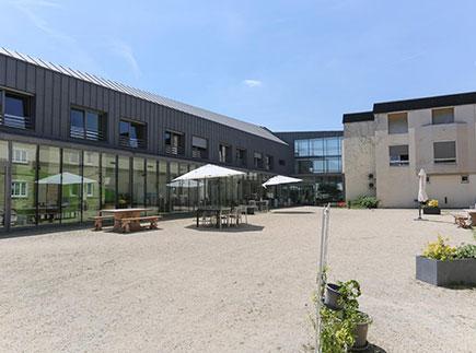 Centre de Soins de Suite - Réadaptation - 78130 - Chapet - Clinique de Bazincourt LNA Santé
