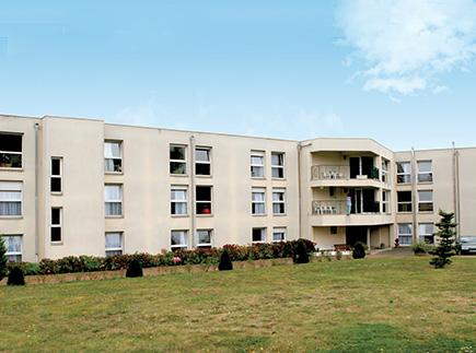 Etablissement d'Hébergement pour Personnes Agées Dépendantes - 78280 - Guyancourt - Korian Les Saules