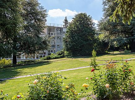 Centre de Soins de Suite - Réadaptation - 78430 - Louveciennes - Korian - Clinique Val de Seine