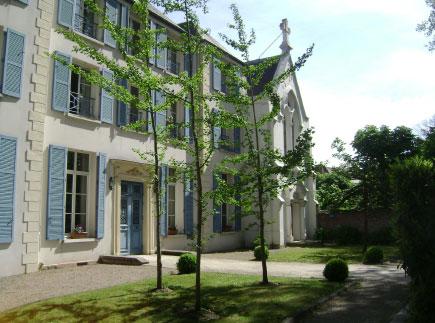 Maison de Retraite Médicalisée Le Belvédère