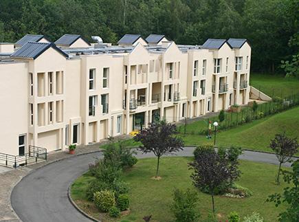 Etablissement d'Hébergement pour Personnes Agées Dépendantes - 78125 - Poigny-la-Forêt - EHPAD Résidence La Cerisaie
