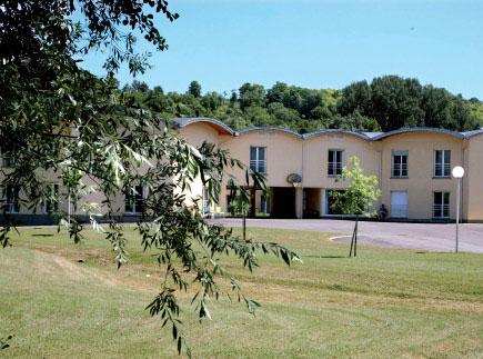 Foyer d'Accueil Médicalisé - 78580 - Maule - La Maison des Aulnes - Foyer d'Accueil Médicalisé
