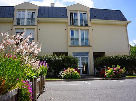 Etablissement d'Hébergement pour Personnes Agées Dépendantes - 78270 - Bonnières-sur-Seine - EHPAD Résidence La Villa des Ainés