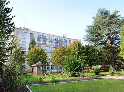 Résidences avec Services - 78120 - Rambouillet - Les Jardins d'Arcadie Rambouillet