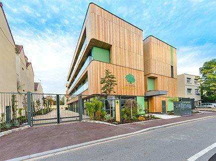 Résidences avec Services - 78600 - Maisons-Laffitte - Les Jardins d'Arcadie Maisons-Laffitte