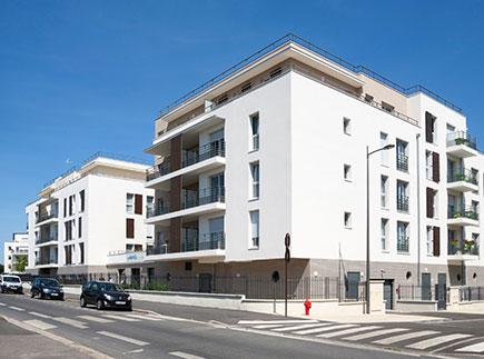 Résidences avec Services - 78700 - Conflans-Sainte-Honorine - Résidence Foch Senior Les Essentielles
