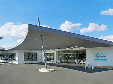 Centre de Soins de Suite - Réadaptation - 79011 - Niort - Melioris Le Grand Feu - Centre de Rééducation et Réadaptation Fonctionnelles