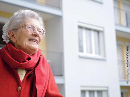 Services d'Aide et de Maintien à Domicile - 80220 - Gamaches - L'Entraide Familiale Membre UNA