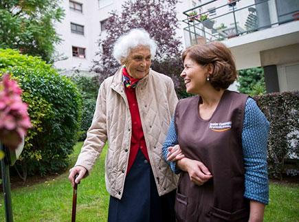 Services d'Aide et de Maintien à Domicile - 80000 - Amiens - Sénior Compagnie