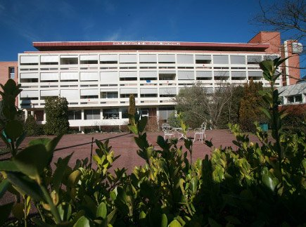Centre de Rééducation et Réadaptation Fonctionnelle - 81000 - Albi - Centre Mutualiste de Rééducation Fonctionnelle - UMT