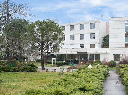 Korian - Clinique Le Château
