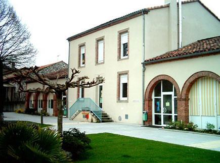 Foyer de Vie, Foyer Occupationnel - 81400 - Blaye-les-Mines - ASEI Centre La Soleillade