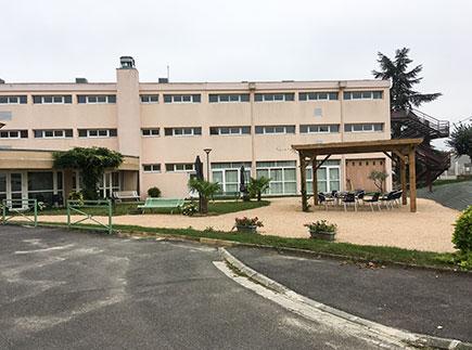 Etablissement d'Hébergement pour Personnes Agées Dépendantes - 81370 - Saint-Sulpice-la-Pointe - EHPAD - Résidence Retraite Chez Nous
