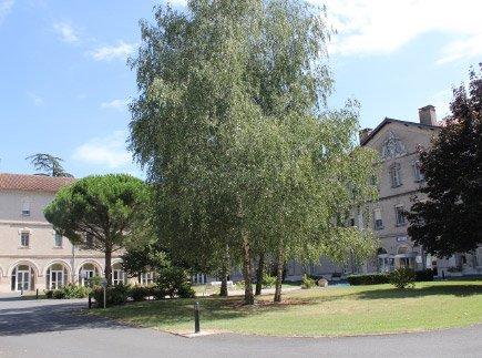 Centre de Soins de Suite - Réadaptation Spécialisé - 81340 - Valence-d'Albigeois - UMT - CRPA - Centre de Rééducation Fonctionnelle