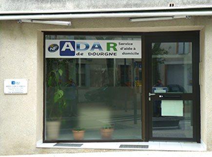 Services d'Aide et de Maintien à Domicile - 81110 - Dourgne - ADAR de Dourgne