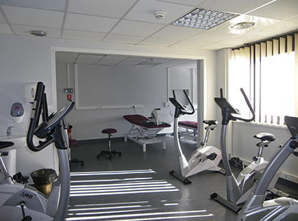 Centre de Soins de Suite - Réadaptation - 81035 - Albi - SSR Toulouse Lautrec