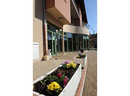 Etablissement d'Hébergement pour Personnes Agées Dépendantes - 82500 - Beaumont-de-Lomagne - EHPAD Henri Daudignon