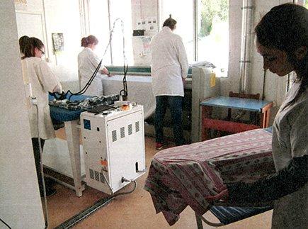 Institut Médico-Éducatif - 82130 - Lamothe-Capdeville - IME et SESSAD Le Pech Blanc Croix-Rouge Française