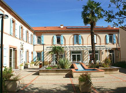 Prise en charge Santé Mentale - 82000 - Montauban - Fondation John BOST - Lou Camin