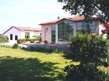 Maison d'Enfants à Caractère Social - 82000 - Montauban - ANRAS MECS La Passarèla