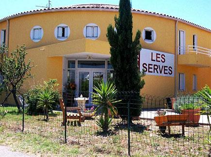 Etablissement d'Hébergement pour Personnes Agées Dépendantes - 83210 - La Farlède - EHPAD Maison de Retraite Les Serves