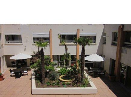Etablissement d'Hébergement pour Personnes Agées Dépendantes - 83500 - La Seyne-sur-Mer - EHPAD Résidence Saint-Honorat