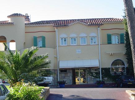 Centre de Soins de Suite - Réadaptation Spécialisé - 83110 - Sanary-sur-Mer - L'AJO® Les Oiseaux Centre Médical Infantile LNA Santé