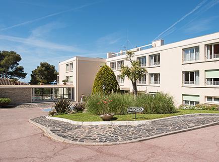 Etablissement d'Hébergement pour Personnes Agées Dépendantes - 83110 - Sanary-sur-Mer - Korian Le Rosaire