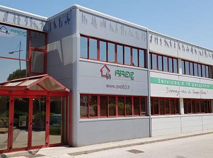 AREF Association Relais Emplois Familiaux