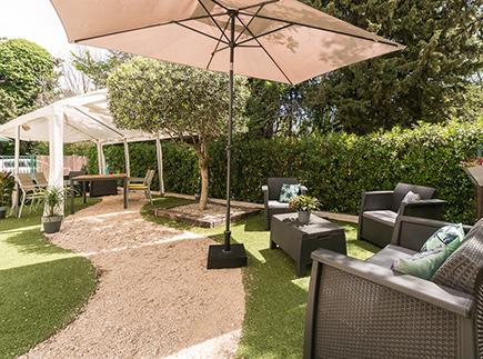 Etablissement d'Hébergement pour Personnes Agées Dépendantes - 83200 - Toulon - Korian Saint François du Las