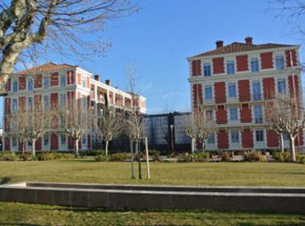 Centre de Rééducation Fonctionnelle du Bessillon