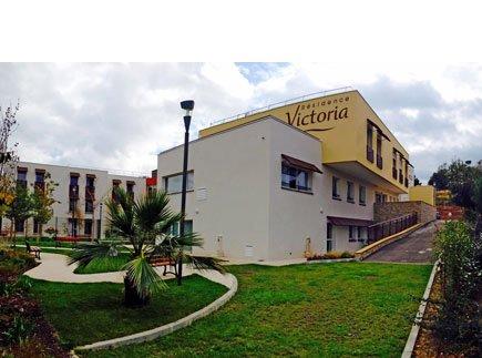 Etablissement d'Hébergement pour Personnes Agées Dépendantes - 83190 - Ollioules - EHPAD Résidence Victoria