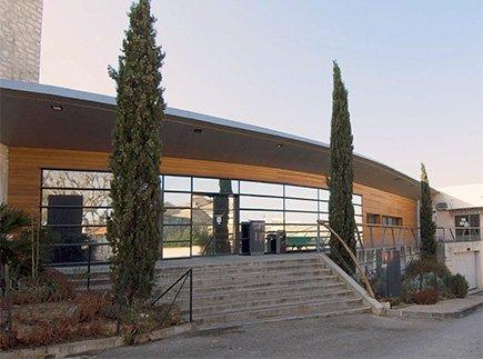 Hôpital - Centre Hospitalier (CH) - 84110 - Vaison-la-Romaine - Centre Hospitalier Vaison-la-Romaine