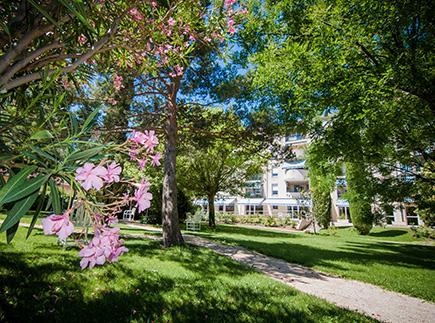 Résidences avec Services - 84000 - Avignon - Les Jardins d'Avénie
