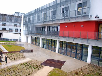 Centre de Soins de Suite - Réadaptation - 84200 - Carpentras - CSSR Le Mylord (UGECAM)