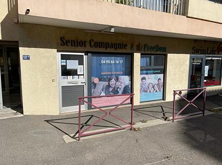 Services d'Aide et de Maintien à Domicile - 84100 - Orange - Free Dom Vaucluse