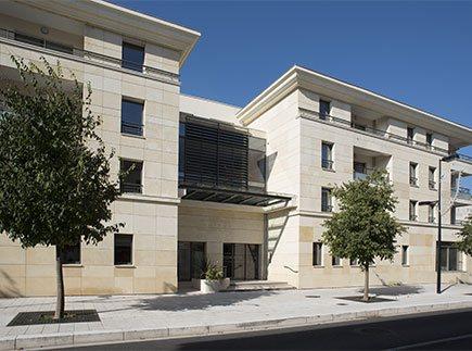 Résidences avec Services - 84100 - Orange - Domitys La Cité des Princes - Résidence avec Services
