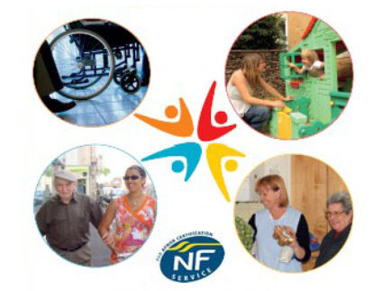 Services d'Aide et de Maintien à Domicile - 85000 - La Roche-sur-Yon - ADAP Aide à Domicile aux Personnes